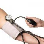 Снижение (регулирование) кровяного давления