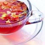 О чае, который лучше чая