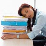 Лекарства от усталости