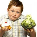 Пищевые растения, используемые при ожирении