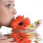 Применение лекарственных растений в косметологии