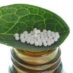 Гомеопатия. Волшебные горошинки