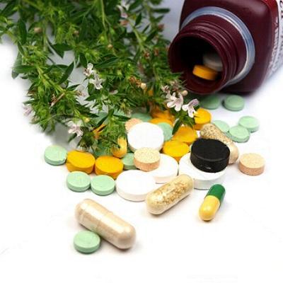 Какие БАДы принимать от простатита