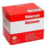 Вобэнзим – препарат системной энзимотерапии