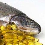Рыбий жир – в каждый дом