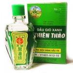 Вьетнамский бальзам Thien Thao