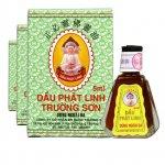 Универсальный бальзам Dau Phat Linh Truong Son